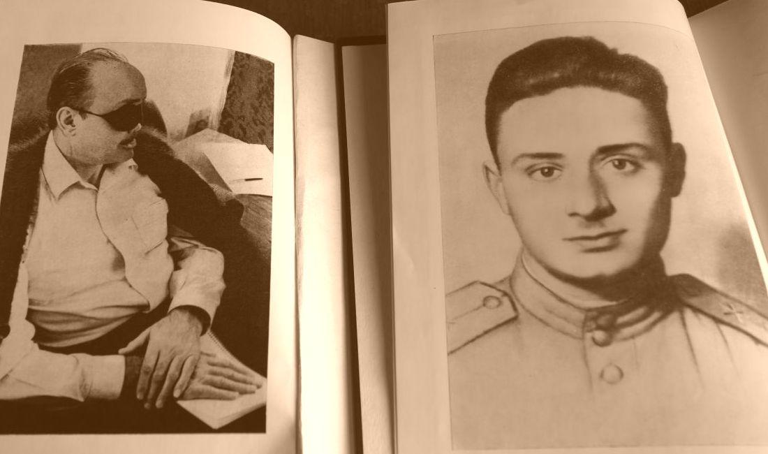 7 сентября родился Эдуард Асадов